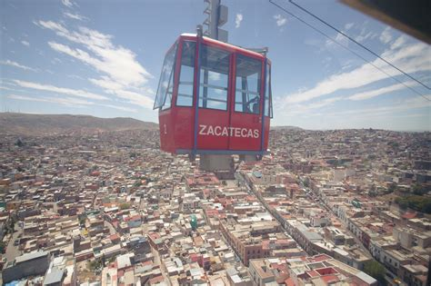 American Colonial Architecture about zacatecas