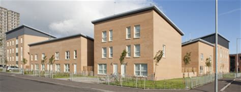 summertown road social housing development for gha