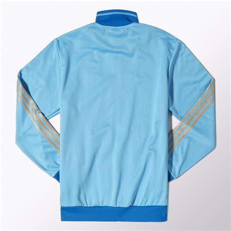 light blue adidas jacket buy gt adidas zip up jacket cyan