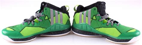 custom adidas basketball shoes sports memorabilia auction pristine auction