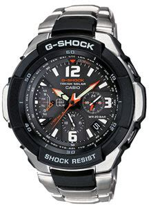 G Shock A 1200 addicted to the gravity defier