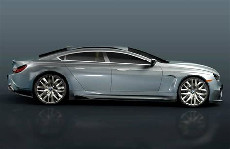 bmw cars news bmw  series concept rendered
