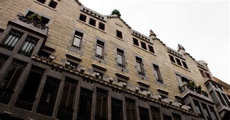 palau guell entrada gratuita milerenda visita al palau g 252 ell