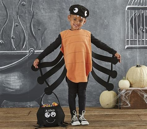 Pottery Barn Spider Costume spider costume pottery barn