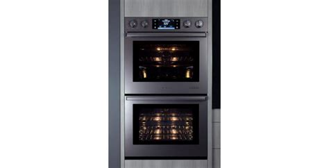 samsung unveils three new built in kitchen appliance samsung announces new chef collection of built in