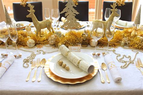 white and gold table decorations table decorations gold and white my black gold