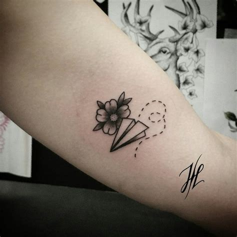 paper plane tattoo best 25 paper plane ideas on paper