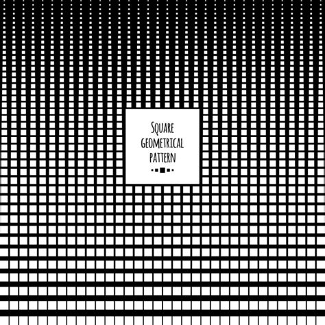 free grid background pattern geometric pattern with a black grid vector free download