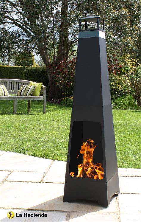 chiminea outdoor fireplace nz 17 best images about garden chiminea on