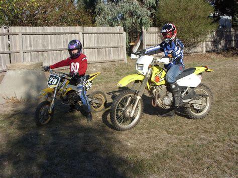 04 Suzuki Drz 125 Bikepics 2002 Suzuki Drz 250