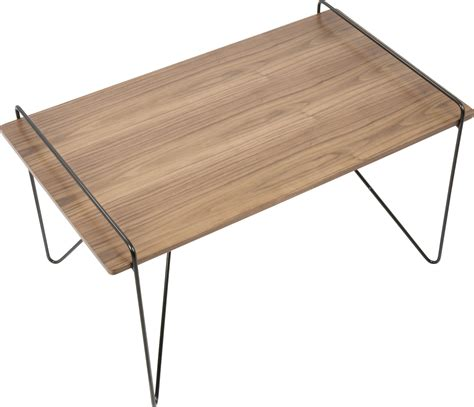 loft coffee table hedgeapple
