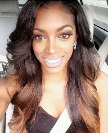 porsha williams 2012 looking good is the best revengebye bye belly blog bye