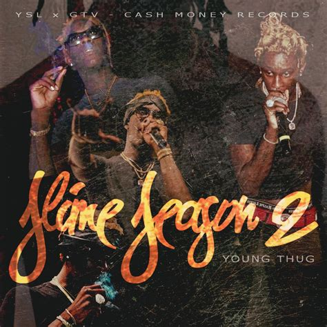 Lil Wayne No Ceilings Track List by Discussion Thug Slime Season 2 Hiphopheads