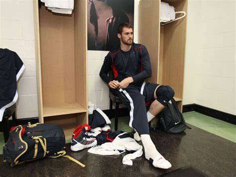 locker room shoes kevin is excited about his timberwolves now that all the bad blood is out of the locker