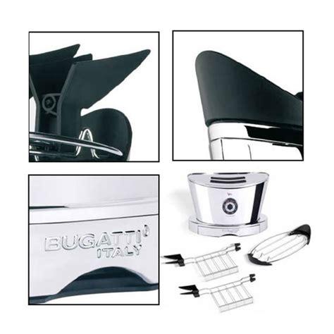 Tostapane Bugatti by Bugatti Volo Toaster Around The Clock Offers