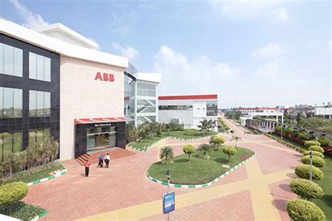 Abb Solar Inverter Bangalore by Abb Becomes A Market Leader For Solar Inverters In India