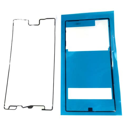 Waterproof Adhesive Lcd Xperia Z5 Original front back sticker for lcd screen adhesive sony xperia z5 mini compact ebay