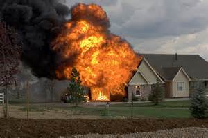home fires house insurance claims
