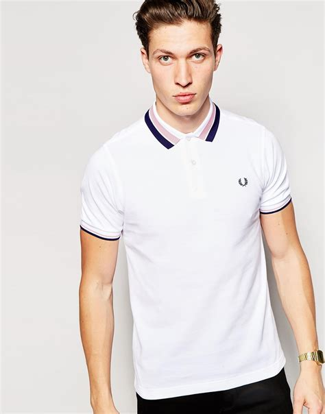 Polo Shirt Fred Perry mens slim fit fred perry polo shirts extremegn co uk