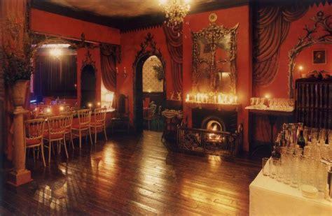 dining room world