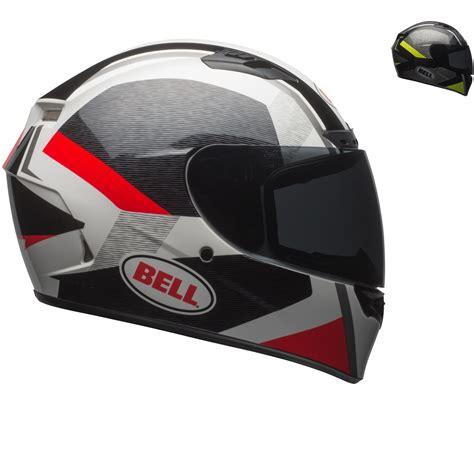 Helmet Bell Qualifier bell qualifier dlx mips accelerator motorcycle helmet
