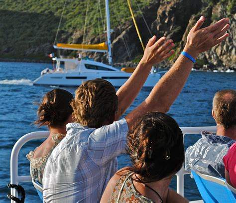 bvi charter yacht society boat show the judges decide 2011 bvi charter yacht show best in
