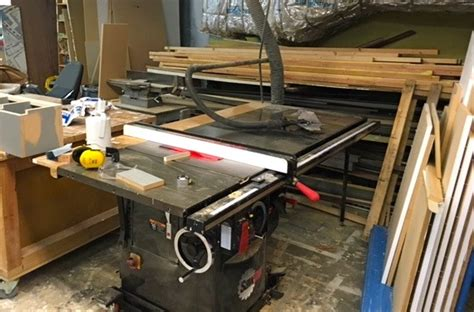 how to choose the best table saw fence