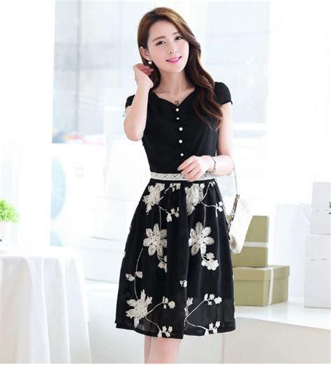 Sale Mini Dress Casual Dress Korea 50 Ribuan Dress Pesta Murah thai royal jelly royal jelly whitening capsule collagen