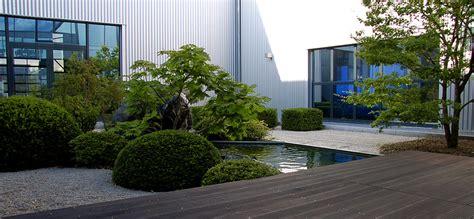 Moderne Gärten Bilder by Moderner Japanischer Garten Th 252 Ringen Deutschland