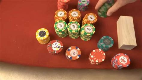 monte carlo poker chip review  great poker chip