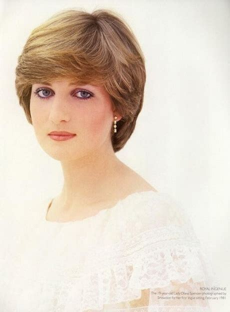 hairstyles for diana cut princess diana hairstyles