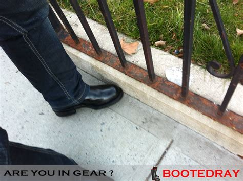 rubber st projects bootedray and into boots leather rubber