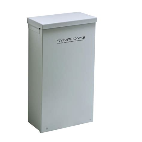 ge 200 symphony ii whole house transfer switch for