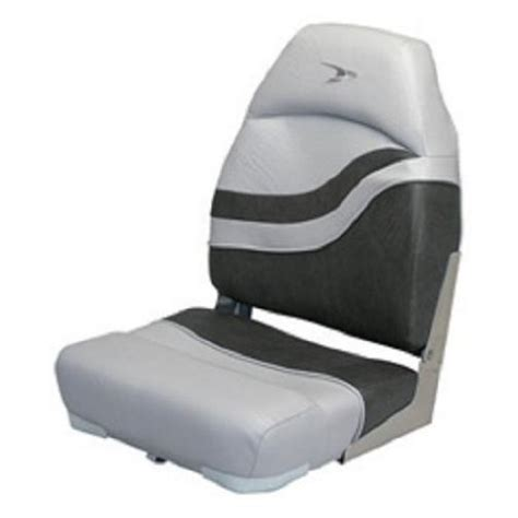 wise high back boat seat with logo comparamus attwood corporation quick disconnect seat mount