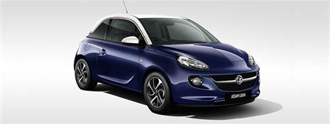 vauxhall adam gallery and downloads exterior views