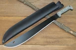 what are machetes machetes
