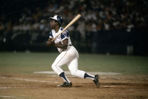 hank aaron s homer and the most revered record in sports