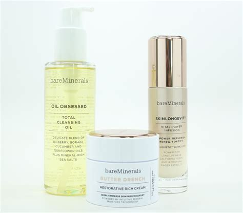 Bare Minerals Skin Detox Reviews by Bareminerals Skincare Review Vy Varnish