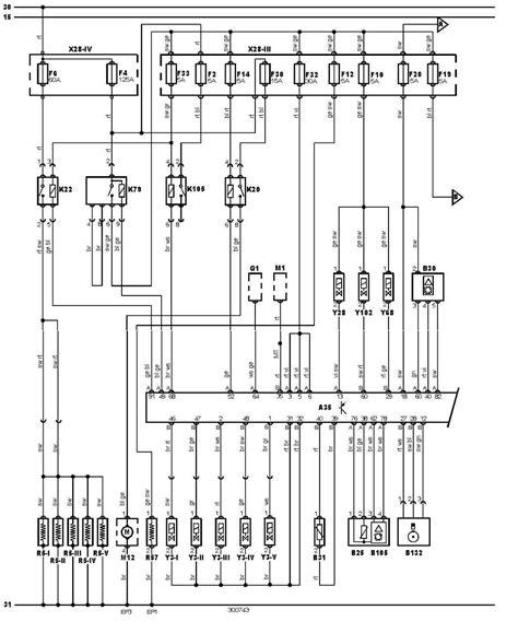 engine management system volkswagen transporter tdi  wiring diagrams cars
