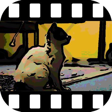 cartoon film creator comic movie cartoon effects movie maker apps for making