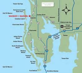 location map marker 1 marina