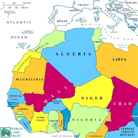 map of west africa map of west africa quiz