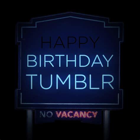 tumblr themes happy birthday sem t 237 tulo