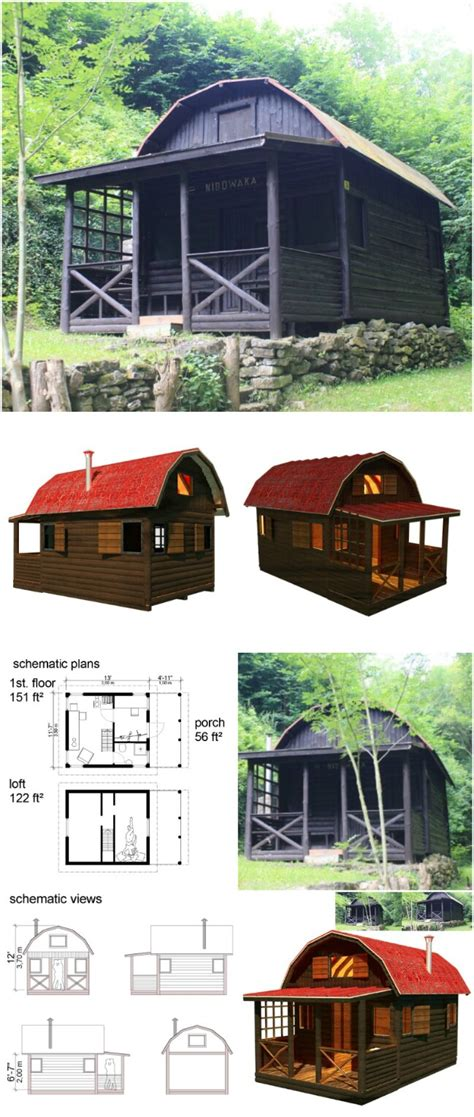how to build your own tiny house loft with bedroom guest 25 plans to build your own fully customized tiny house on