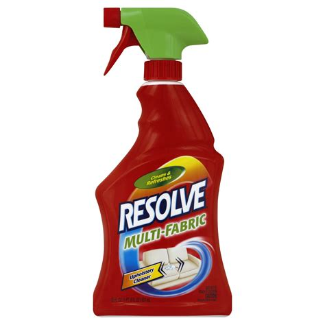resolve couch cleaner sofa cleaner spray omino bianco carpet sofa cleaner 300 gm