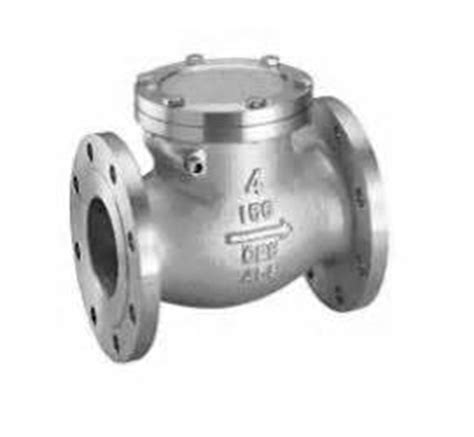 neway swing check valve valve check swing ansi class 2500 cs in