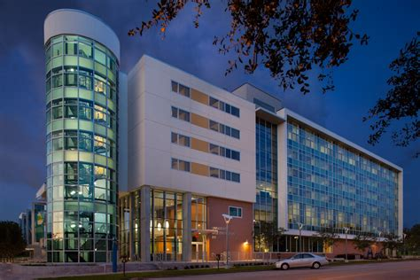 Univeristy Of South Florida St Petersburg Mba by Usfsp Student Center Creative Contractors Inc
