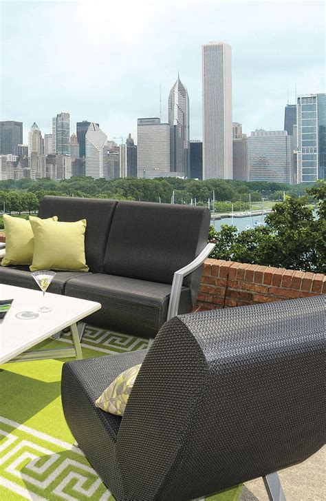 comfortable outdoor seating 17 best images about phifertex 174 outdoor fabrics on