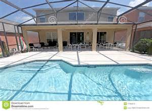 what is a lanai in a house pool and lanai stock photography image 17450572