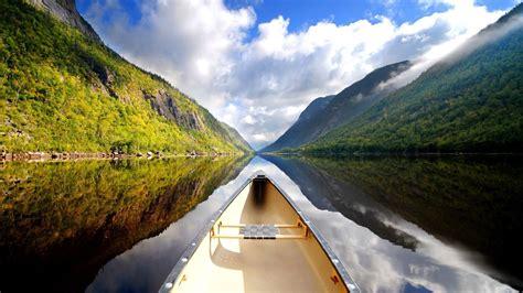 canoes nz new zealand landscape river canoe new zealand landscape